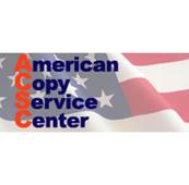 American Copy Service Center